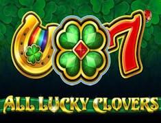 All Lucky Clover logo