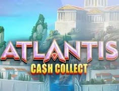 Atlantis: Cash Collect logo