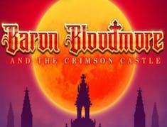 Baron Bloodmore logo