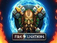 Fire Lightning logo