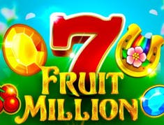 Fruit Million logo