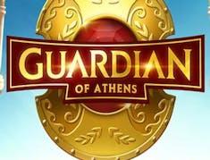 Guardian of Athens logo