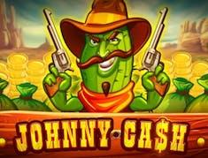 Johnny Cash logo