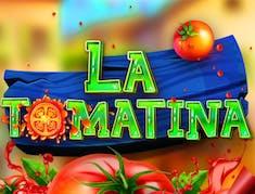 La Tomatina logo