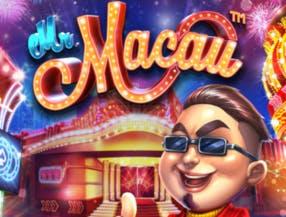 Mr Macau