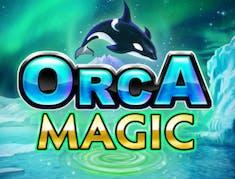 Orca Magic logo
