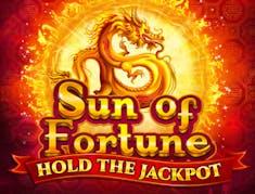 Sun of Fortune logo