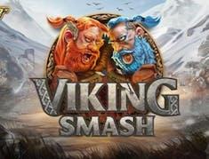 Viking Smash logo