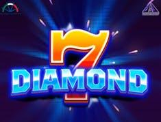 7 Diamond logo