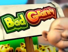 Bad Granny logo