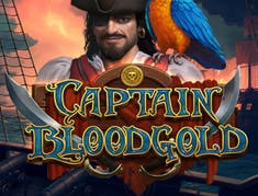 Captain BloodGold logo