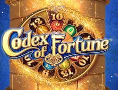 Codex of Fortune logo