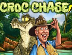 Croc Chase logo