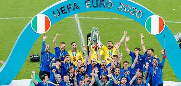 L'Italia vince Euro 2020: le pagelle