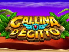 Gallina D'Egitto logo