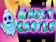 Ghost Castle logo