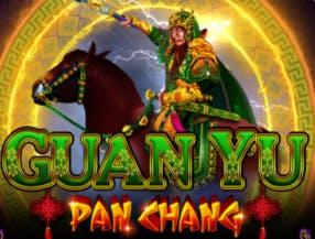 Guan Yu Slot