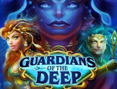 Guardians of the Deep logo