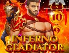 Inferno Gladiator logo