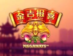 Jin Ji Bao Xi Megaways logo