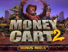 Money Cart 2 logo