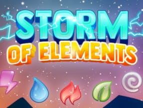 Storm of Elements