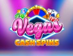 Vegas Cash Spin logo