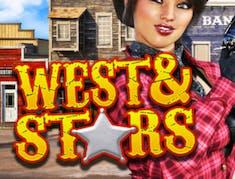 West & Stars logo