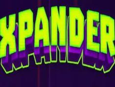 Xpander logo