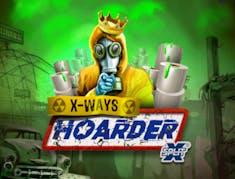 xWays Hoarder xSplit logo