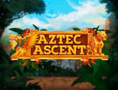 Aztec Ascent logo