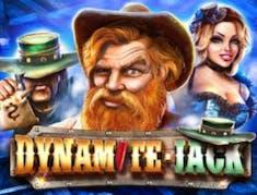 Dynamite Jack logo