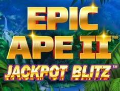 Epic Ape II logo