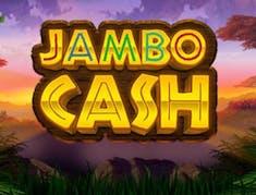 Jambo Cash logo