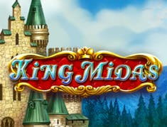 King Midas logo