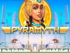 Pyramyth logo