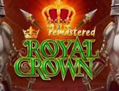 Royal Crown Remastered logo