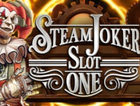 Steam Joker Slot