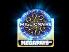 Who Wants To Be A Millionaire Megapays logo