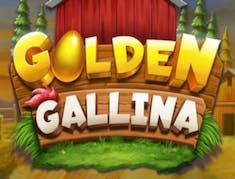 Golden Gallina logo