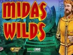 Midas Wilds logo