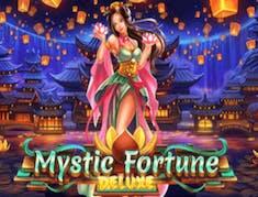 Mystic Fortune Deluxe logo