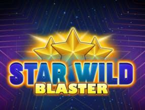 Star Wild Blaster