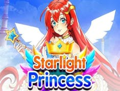 Starlight Princess logo