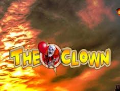 The Clown logo