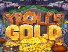 Trolls Gold logo