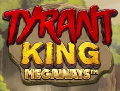 Tyrant King Megaways logo