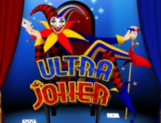 Ultra Joker logo