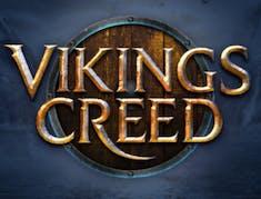 Vikings Creed logo
