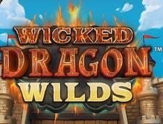 Wicked Dragon Wilds logo
